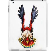 Braviary iPad Case/Skin