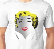 EGG - MARILYN Unisex T-Shirt