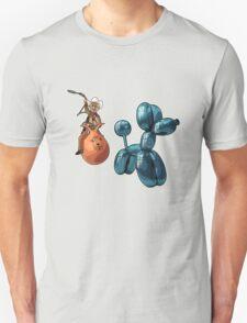 cowboy boing boing T-Shirt