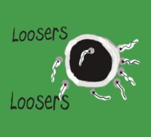 loosers by Terry Mooney