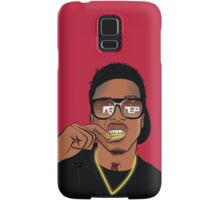 August Alsina Samsung Galaxy Case/Skin
