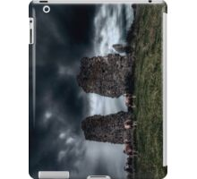 A New Flock iPad Case/Skin