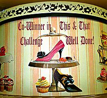 *Hatbox for Banner - This  & That* by EdsMum