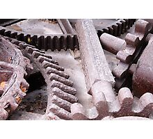 1800's Sugar Mill Remains Photographic Print
