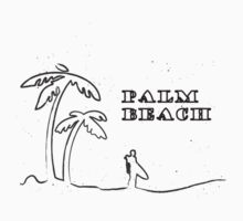 Palm Beach by Noma Ellimah