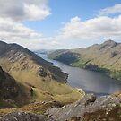 Loch Shiel. by John Cameron