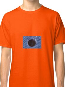 Looking Up For Christmas Classic T-Shirt