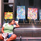 """Artistic Discontent"" by ShanyBW"