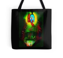 Look who's moving in...!  Tote Bag