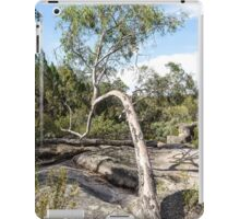 Curvature Gumtree iPad Case/Skin