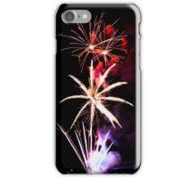 Melbourne New Year 2014/15 1 iPhone Case/Skin