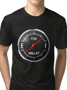 The Fun Gauge Tri-blend T-Shirt