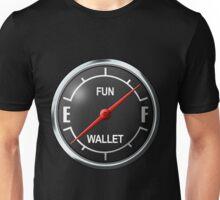 The Fun Gauge Unisex T-Shirt