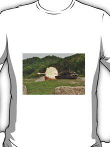 Ready, Aim.....Fire! T-Shirt