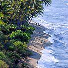 Diamond Head Beach by kevin smith  skystudiohawaii