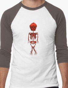 Death of Love Men's Baseball ¾ T-Shirt