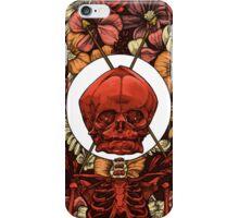 Death of Love iPhone Case/Skin