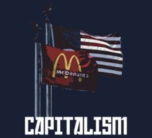 Capitalism by Timoteo Delgado
