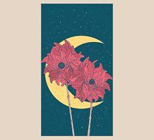 Midnight Flowers Unisex T-Shirt