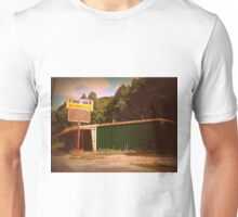 Grass On The Roof  Unisex T-Shirt