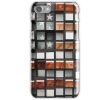 Patriotic 3D American Flag iPhone Case/Skin