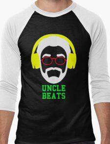 Uncle Drew - Beats Edition Men's Baseball ¾ T-Shirt
