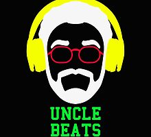 Uncle Drew - Beats Edition by 23jd45