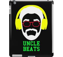 Uncle Drew - Beats Edition iPad Case/Skin
