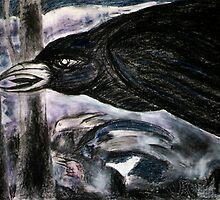 As the Crow Flies by Brita Lee