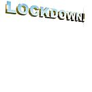 Oh, oh, oh, oh, LOCKDOWN! (Pointless) by tvcream