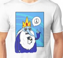 Ice King-Peace! Unisex T-Shirt