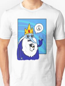 Ice King-Peace! T-Shirt