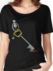 The Key is Mine Women's Relaxed Fit T-Shirt