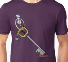 The Key is Mine Unisex T-Shirt