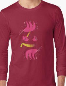 The Doll Horror Long Sleeve T-Shirt