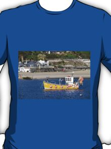 Antelma At The Harbour T-Shirt