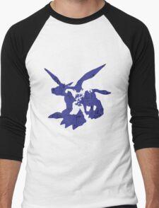 Blue Blaster T-Shirt