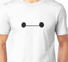 Big hero face Unisex T-Shirt