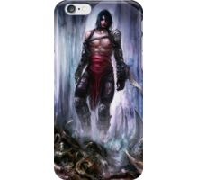 Lone Warrior iPhone Case/Skin