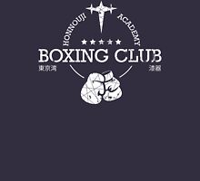 Honnouji Academy Boxing Club Unisex T-Shirt