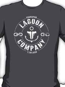 Lagoon Company T-Shirt