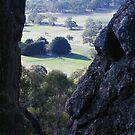 From Hanging Rock by Alison Howson