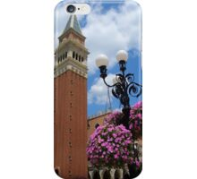 Italy at Epcot iPhone Case/Skin