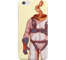 Earthworm Jim & Psycrow iPhone Case/Skin