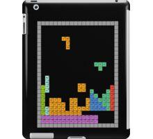Periodic Tetrominoes iPad Case/Skin