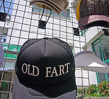 Old Fart by Digby