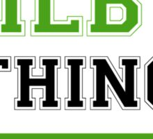 It's a HILBY thing, you wouldn't understand !! Sticker