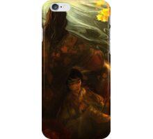 Sourleaf iPhone Case/Skin