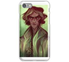 The Kraken's Daughter iPhone Case/Skin