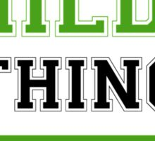 It's a HILDI thing, you wouldn't understand !! Sticker